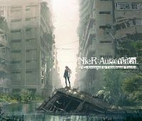 NieR-Automata Arranged & Unreleased Tracks.jpg