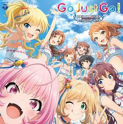 THE IDOLM@STER CINDERELLA GIRLS STARLIGHT MASTER GOLD RUSH! 01 Go Just Go!.jpg
